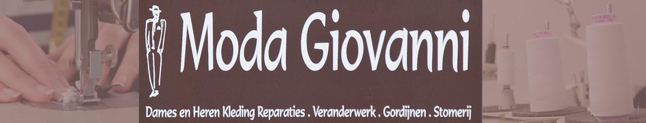 Moda Giovanni